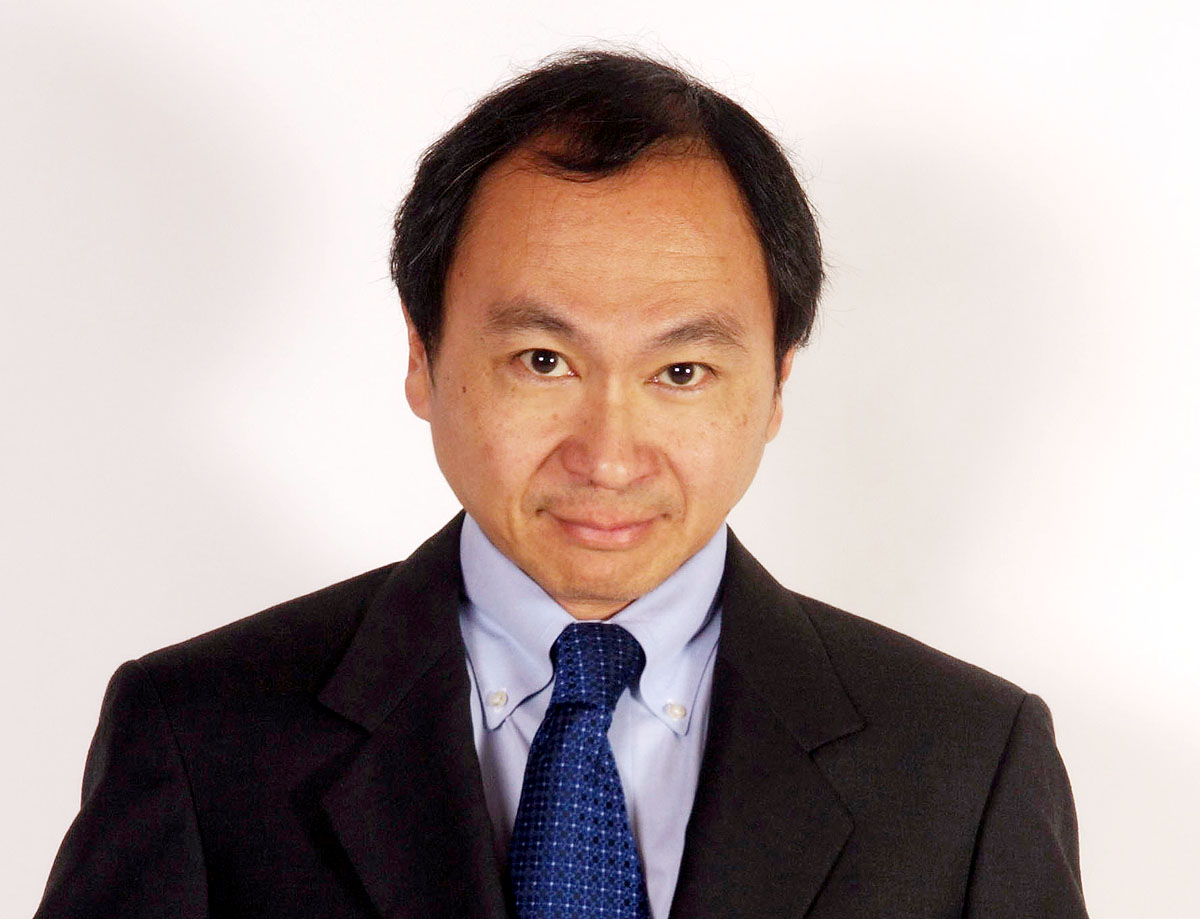 an introduction to the life and history of francis fukuyama Politics — francis fukuyama asks us to return with him to a  by way of an  introduction xi  birth, life, and death would end, that important events would no.