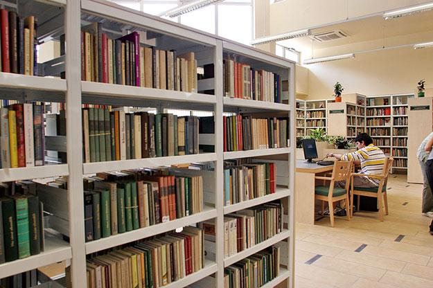 minták könyvtári kereskedelem)