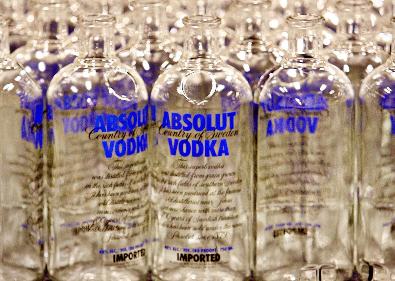 a vodka segít fogyni)