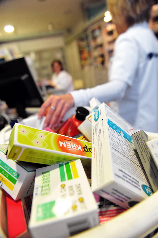 Egy kézbe kerülhet a kórházak gyógyszerellátása