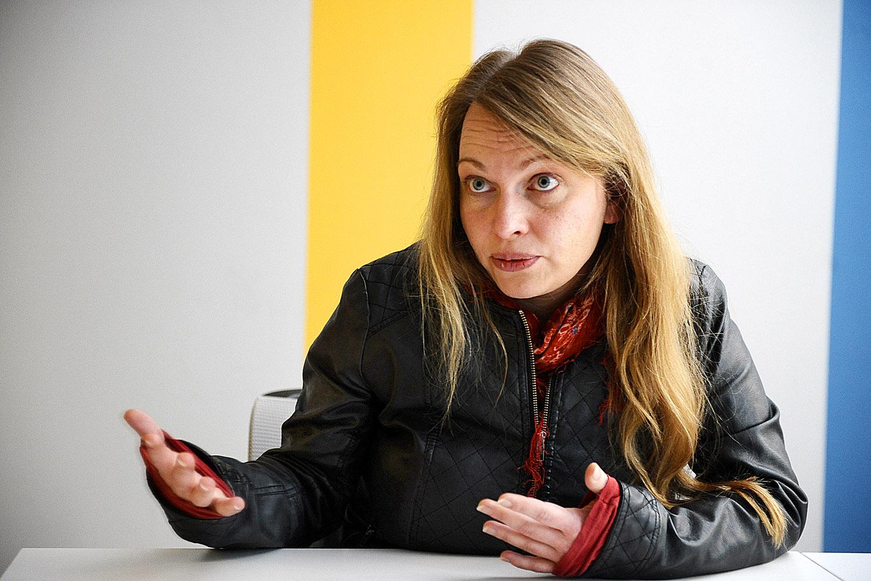 Takács Bori: Az újabb kétharmad legyártásáról minden párt tehet