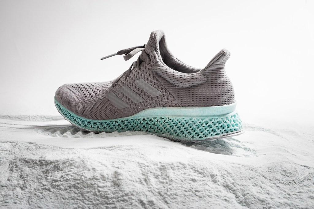TudTech: Halászhálóból fonták az Adidas új csukáját NOL.hu
