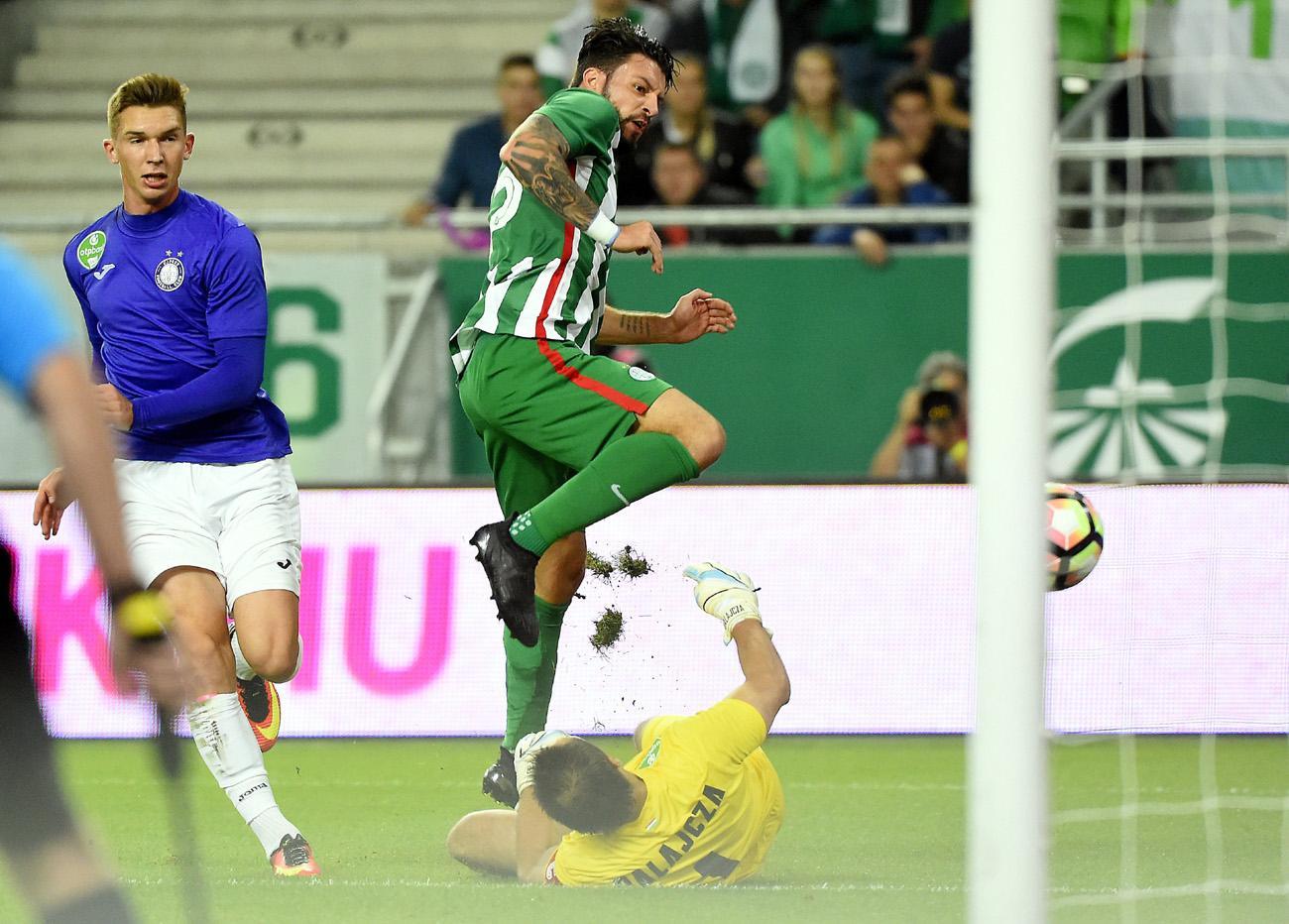 Hat gól az utóbbi évek egyik legjobb magyar bajnoki meccsén