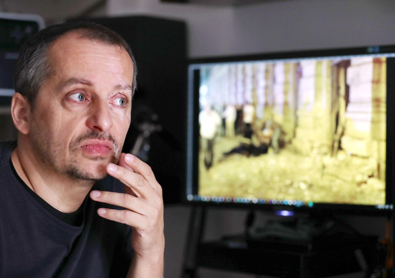 Kleb Attila szerint több külünös mozzanata is volt a robbanás utáni eseményeknek