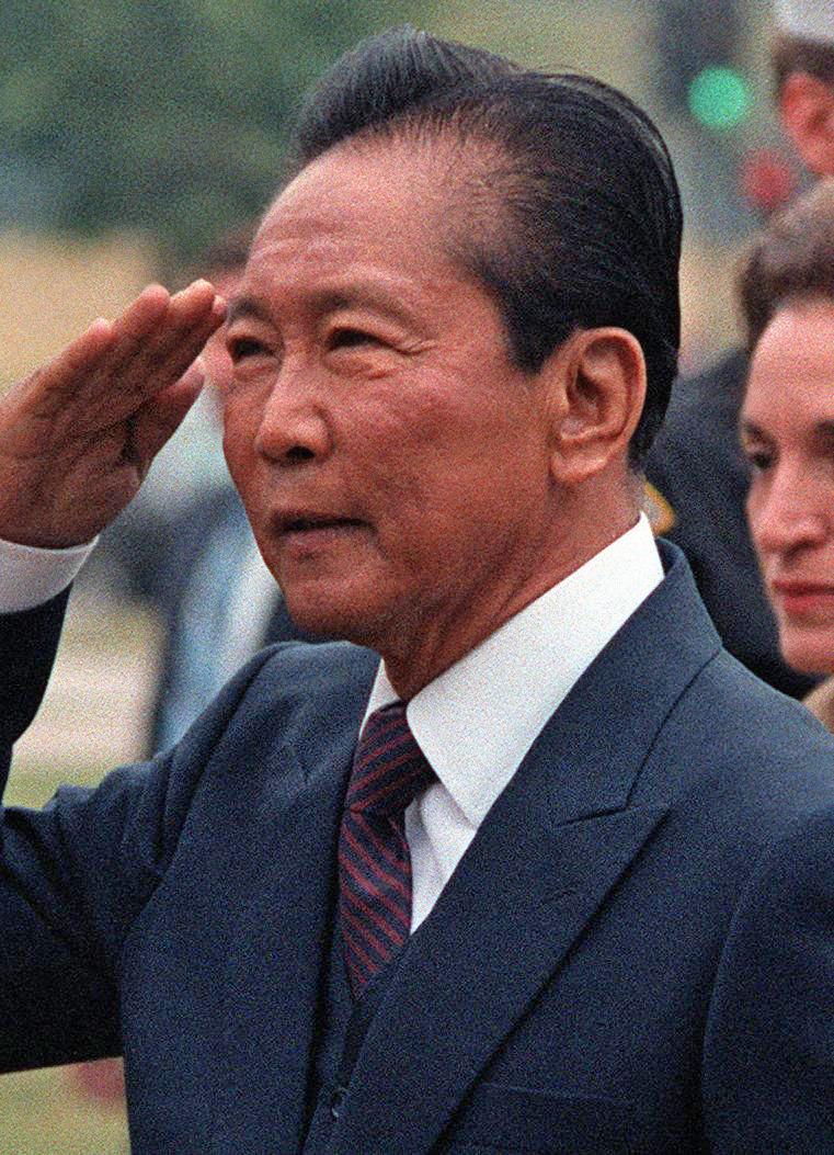 Marcos 1982-ben